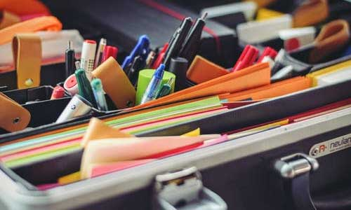 Are Computers Replacing the Traditional Stationery Supplies 1 - Are Computers Replacing the Traditional Stationery Supplies?